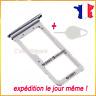 Tiroir Carte SIM + SD Mémoire Samsung Galaxy S7 Edge SM-G935F +Ejecteur Sim NOIR