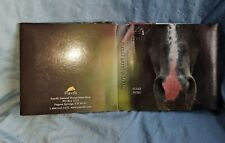 Parelli Partnership Level 1 Dvd set - missing disc #1 benefits Lipizzan Rescue