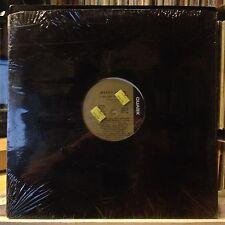 """[EDM]~NM 12""""~RAVEN MAIZE~Together Forever~[x4 Mixes/Remixes]~[1989~QUARK]"""
