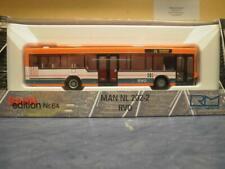 Rietze Stadtbus MAN NL 202 RVO Oberbayern 75018