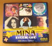 MINA - STUDIO UNO - 3GOLD COLLECTION - OTTIMO CD [AG-025]