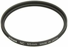 Nikon 55mm screw-in filter 55NC Lens protection for 1NIKKOR 55mm 4960759027993