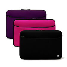"""Soft Notebook Sleeve Laptop Case Cover For 14"""" Lenovo N Series / ThinkPad / Yoga"""