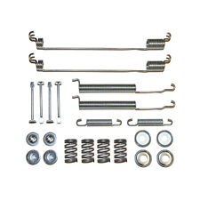 BRAKE SHOE FITTING KIT SPRINGS FITS: NISSAN D21 4X4 PICK UP 1989-1998 BSF0843B