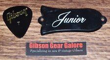 Gibson Les Paul JR Truss Rod Cover Junior Relic Guitar Parts Custom SG Studio T