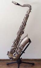 Rare VintageWeltklang Tenor Saxophone  *VIDEO*