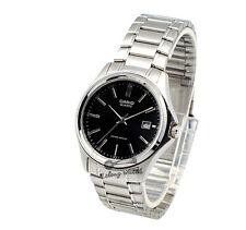 -Casio MTP1183A-1A Men's Metal Fashion Watch Brand New & 100% Authentic