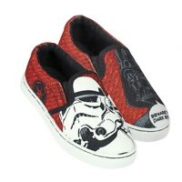 BASKETS ENFANT DISNEY STARWARS PRINTEMPS / ETE  DU 28 AU 35