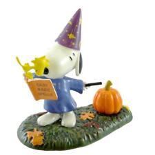 Department 56 Sorcerer's Apprentice #4030763 Halloween Free Shipping