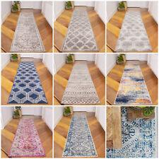 Modern Hallway Runner Rugs Traditional Moroccan Carpet Runners Trellis Runners