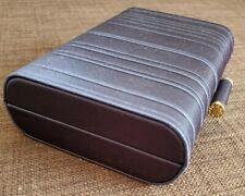 Estee Lauder Blue-Color HandBag/ Rectangle Small Cosmetic Bag