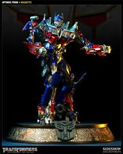 Sideshow OPTIMUS PRIME Maquette REGULAR VERSION Prime 1 Studios