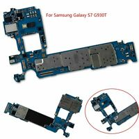 Pour Samsung Galaxy S7 G930T 32GB Main Motherboard Logic Board Unlocked Replace