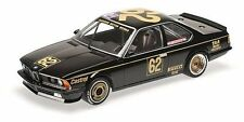 BMW Limited Edition Diecast Sport & Touring Cars