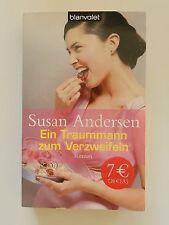 Susan Andersen Ein Traummann zum Verzweifeln Liebesroman Blanvalet Verlag