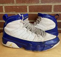 Nike Air Jordan 9 IX Retro Kobe Bryant PE Lakers Size 10.5 Sneakers Shoes