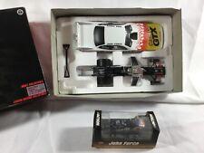 John Force NHRA 1994 Castrol Olds Funny Car 1/24 And 1/64 1998 Elvis Castrol