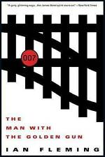 The Man with the Golden Gun by Professor of Organic Chemistry Ian Fleming (Paperback / softback, 2012)