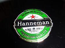 Sold Out Limited Badge Reign in Blood Hanneman Slayer