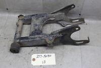 86-88 Honda Fourtrax 200 Oem Rear Swingarm Back Suspension Swing Arm