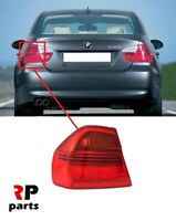 FOR BMW 3 E90 SEDAN 2004 - 2009 NEW REAR TAIL LIGHT LAMP LEFT N/S OUTER