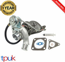 FORD TRANSIT MK7 2.2 TURBO 85 / 100 / 115 BHP FWD 2006 - 2014 TURBOCHARGER