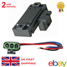 1 Bar Map Sensor Manifold Pressure Turbo For GM Saab Vauxhall Subaru 12223861