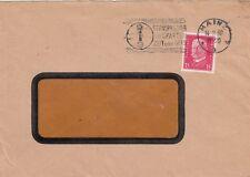 Mayence, enveloppe 1930, Arnold Becker & Co. GmbH