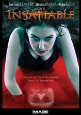 The Insatiable (DVD 2007) - New