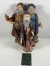"Duncan Royale Vintage History Of Santa Claus ""The Magi� 12 Inch. See Description"