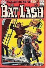 Bat Lash Comic Book #3, DC Comics 1969 FINE