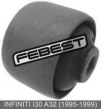 Crossmember Bushing For Infiniti I30 A32 (1995-1999)