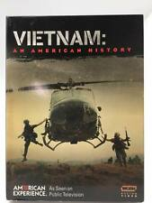 Vietnam: An American History