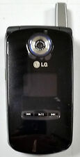 LG 240 UNLOCKED GSM QUADBAND,1.3 MEGAPIXEL CAMERA BLUETOOTH FLIP CELL PHONE.