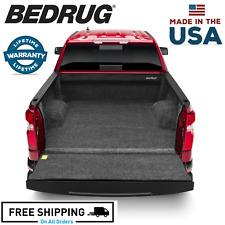 """BedRug Bed Mat Carpet Liner Fits 2019 2020 Dodge Ram 1500 5'7"""" Bed"""