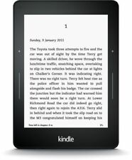 Amazon Kindle Voyage 6-Inch E-reader WiFi 4GB with Adaptive Built-in Light