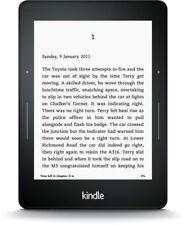 "Amazon Kindle Paperwhite 4GB 6"" Display Wifi Ebook Ereader Black"