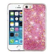 Carcasas Para iPhone SE color principal rosa para teléfonos móviles y PDAs