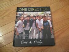 One Direction One & Only HC Book