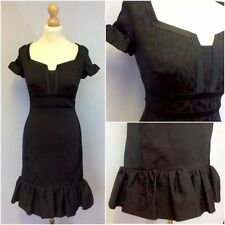 Karen Millen Square Neck Party Dresses