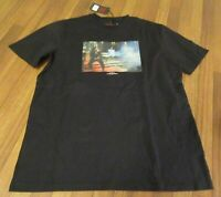 Shoe Palace x Scarface Say Hello S/S Tee T-Shirt Size Large Black Brand New NWT