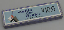 PRL) FILA ANTICA SCATOLA ANTIQUE BOXED MATITA MATITE CRAYON PENCIL VINTAGE 1033