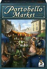 Portobello Market, Schmidt Spiele, Brettspiel, 2-4 Spieler ab 8 Jahren