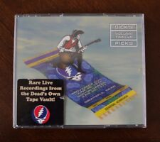 Dick's Picks 12 Providence 6/26/74 Boston Garden 6/28/74 Grateful Dead 3CD NEW