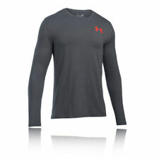 Abbiglimento sportivo da uomo grigie Under armour