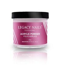 Legacy Nails - Pink Powder 8 oz
