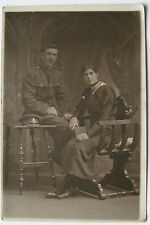 Collectable Guards Portrait WWI Military Postcards (1914-1918)