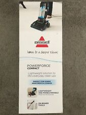 Bisell Vacuum Cleaner house hold uses. Free shipping