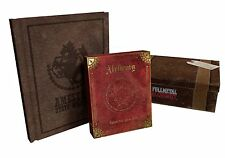 FULLMETAL ALCHEMIST: THE COMPLETE SERIES COLLECTOR'S EDITION - 6-DISC BD SET NEW