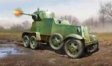 Hobby Boss 1/35 Soviet BA-3 Armor Car  #83838 *new release*
